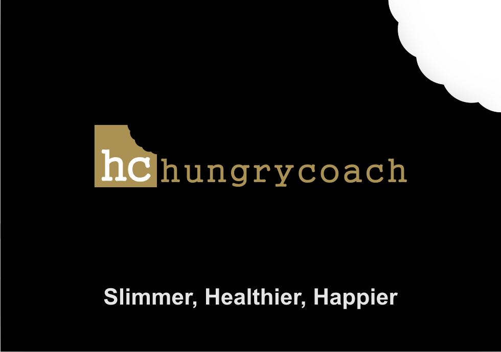 Hungry Coach Slides Slimmer Healthier Happier