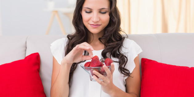 Loose Weight Eating with Mindfulness
